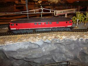 """ROCO AC 43944 - Diesellok BR232 583-3 """"Ludmilla"""" der DB AG in OVP DIGITAL A68"""