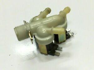 Asko washing machine triple water inlet solenoid valve RJ32