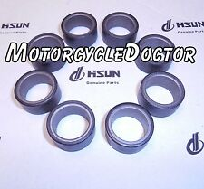 Clutch,Weight,Set,8,CVT,Primary,Pulley,Roller,UTV,ATV,MSU,500,700,HiSUN,MASSIMO