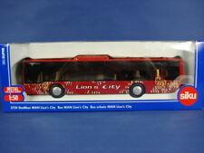 Plastic Contemporary Diecast Buses