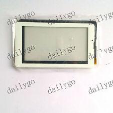 NUOVO 7 pollici Touch Screen Digitizer sostituzione Sensore PANNELLO XC-PG0700-037 FPC