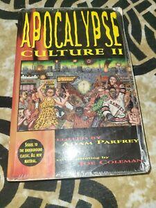 Apocalypse culture 2