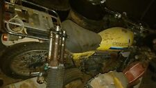 Suzuki tf 185 wrecking all parts available  (this auction is for one bolt only )