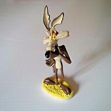 Willy coyote a altri personaggi da collezione | Acquisti