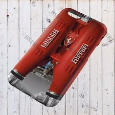 Ferrari engine Samsung Galaxy S6 S7 Edge S8 S9 Plus Note 8 A5 A3 J5 case cover