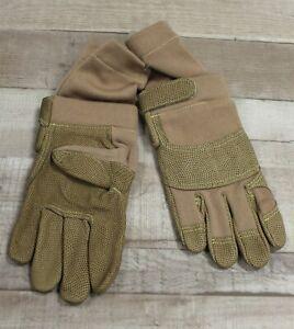 CamelBak Frog Max Grip NT Gloves - Fire Resistant - Desert Tan - Small - New