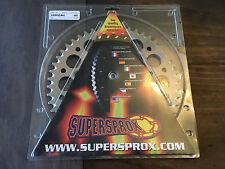 Supersprox Sprocket Kawasaki - Part 460 - Chain 520 - Teeth 50
