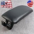New Center Console Armrest Lid Cover Box Leather For 2003-2012 Audi A3 1.8l 2.0l