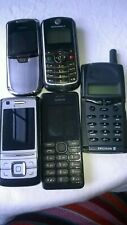 USED- Mobile Phones Job Lot