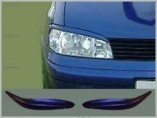 SCHEINWERFERBLENDEN für SEAT IBIZA CORDOBA 99-02 -Preiswert-Tunen -Set ABS