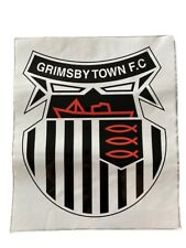 Grimsby Town Stickers Gtfc Ideal For Bins X10 Mariners Adhesive Stickers