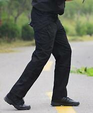 IX9 Mens Outdoor Military Urban Tactical Combat Trousers Cargo Pants Hiking 3XL