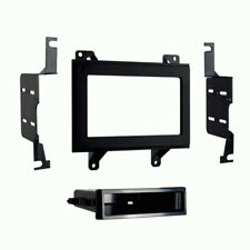 FOR SELECT 1994-1997 CHEVY DOUBLE DIN Radio Dash Install Kit  (Metra 99-3045)