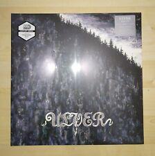 ULVER - Bergtatt Lp BLUE vinyl limited to 100 copies / Black Metal
