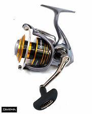 Special Clearance Offer Daiwa Lexa Spinning Fishing Reels - 3500SH / 4000SH