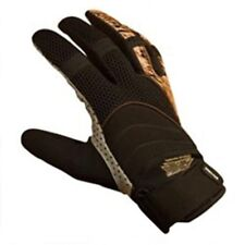 Draxxus Dxs Shank Tournament Paintball Gloves - Tiger Stripe - Xl New