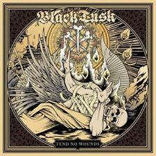 BLACK TUSK - TEND NO WOUNDS (EP)  CD NEU