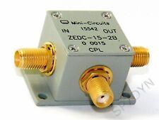 Directional Coupler VSWR Bridge 1-1000MHz ZEDC-15-2B Mini-Circuits