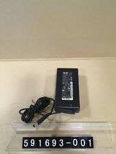 591693-001, 130W AC power adapter for HP ap5000 All-in-One Point of Sale System
