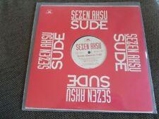 Sezen Aksu - Sude 12'' Disco Vinyl GERMANY