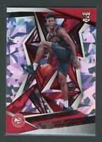 2019-20 DE ANDRE HUNTER PANINI REVOLUTION CHINESE NEW YEAR ICE ROOKIE RC #104