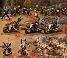 Warhammer 40K - Dark Vengeance - Dark Angels Space Marines - NEU