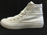 Converse All Star Chuck Taylor League Hi Women's Canvas Trainers Multi Size
