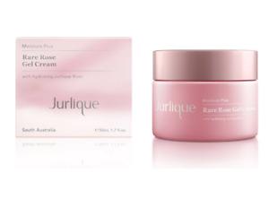 35% off Jurlique Moisture Plus Rare Rose Gel Cream 50mlMoisturising *FreePost
