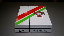 skin portugal stickers console manette nike ps4