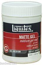 Liquitex Professional Matte GEL Medium 237ml
