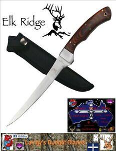 Elk Ridge Filleting Knife