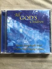 Hendon Young People's Band / Croydon Citadel Singing Company - All Gods Children