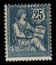 MOUCHON n°127, Neuf SG = Cote 120 € / Lot Timbre France