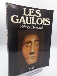 Regine Pernoud : Les Gaulois