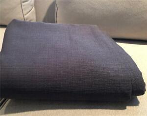 CottonBelle Futon Cover Full Size Xtra Loft $265 Retail Washable Sunbrella