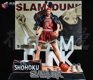 Slam Dunk Figure In Anime Manga Action Figures For Sale Ebay