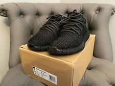Adidas yeezy boost 350 pirate black Size UK 9 1st Release Kanye West