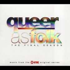 Queer As Folk: Fifth Season Mitch Magonet Audio CD