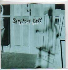 (185A) Symphony Cult, Speak When Spoken To - DJ CD