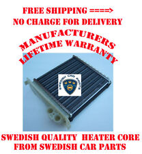 Volvo Heater Core 850 S70 V70 C70 1993 through 2000 MADE IN EUROPE 9144221 NEW