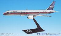 Flight Miniatures USAir Airways 1989 Boeing 757-200 1:200 Scale New in Box