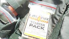 SRU-21P Survival Vest  PRC-90 Transmitter  Water Bag Light Marker Holster