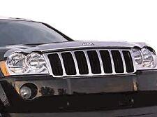 2005-2010 Jeep Grand Cherokee Mopar Chrome Bug Shield 82209033AC