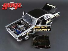 """GMP 1967 Ford Fairlane Hubert Platt """"Georgia Shaker"""" Diecast 1:18 NEW! 18838"""