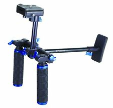 Polaroid Dual Grip Video Chest Stabilizer Support System