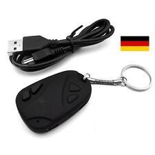 USB Kamera Schlüsselanhänger Autoschlüssel Spy Cam Mini Camcorder Schlüssel