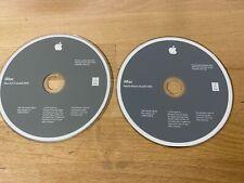 Apple Mac OS X 10.6.2 Snow Leopard