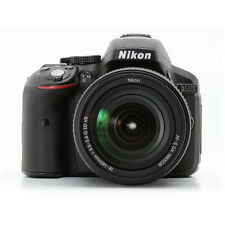 "Nikon D5300 18-55 24.2mp 3.2"" DSLR Digital Camera Brand New Jeptall"
