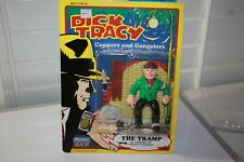 Dick Tracy Playmates The Tramp new mosc 1990