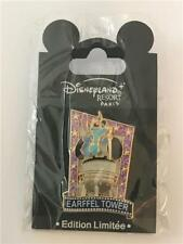 DLRP- DISNEY STUDIOS INVASION SERIES (STITCH at EARFFEL TOWER) LE 900 PIN 51681
